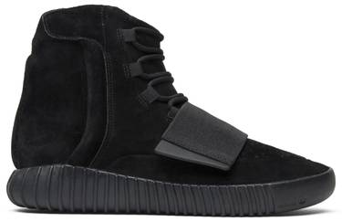 Yeezy Boost 750  Triple Black  - adidas - BB1839  b490de18a