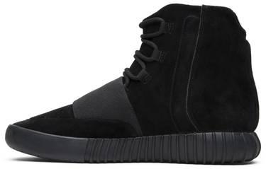 lowest price 074e1 c9f85 Yeezy Boost 750 'Triple Black'