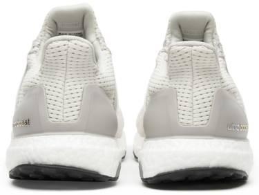 8228b14910161 UltraBoost 1.0 Limited  Cream  - adidas - AQ5559