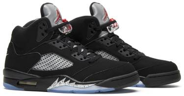 new styles 3f22f 43f3e Air Jordan 5 OG  Metallic  2016