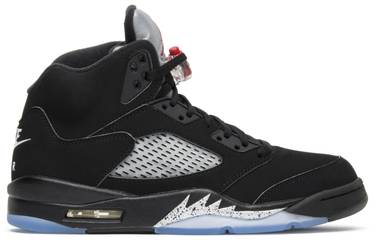 new product 50e3c dfe0f Air Jordan 5 OG 'Metallic' 2016