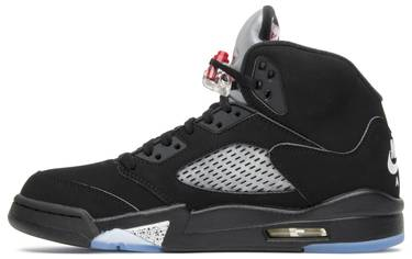 new styles 9df29 33525 Air Jordan 5 OG  Metallic  2016