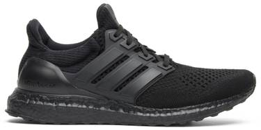 88e2578f5c86f UltraBoost 1.0 Limited  Triple Black  - adidas - BB4677