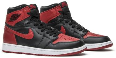 1a96ccc73d6 Air Jordan 1 Retro High OG  Banned  2016 - Air Jordan - 555088 001 ...