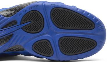 buy popular 93e98 da80b Air Foamposite Pro  Hyper Cobalt . Nike
