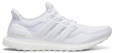 ee45870324b73 UltraBoost 2.0  Triple White  - adidas - AQ5929