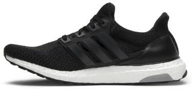de3b257f3b3ee UltraBoost 2.0  Core Black  - adidas - BB3909
