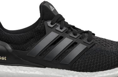 82bde7768f3df UltraBoost 2.0  Core Black  - adidas - BB3909