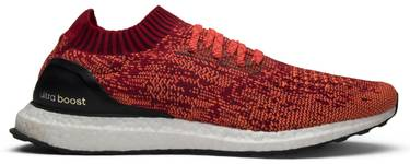 c609f80b UltraBoost Uncaged 'Solar Red' - adidas - BB3899 | GOAT