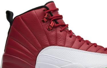 quality design c3287 3249e Air Jordan 12 Retro  Gym Red