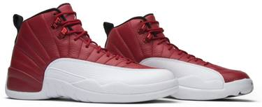 new concept cd65f bf4f1 Air Jordan 12 Retro 'Gym Red'