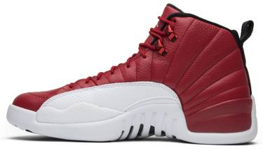 64c1e72cff8 Air Jordan 12 Retro 'Gym Red' - Air Jordan - 130690 600 | GOAT