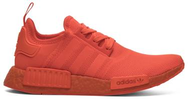 hot sales 045c3 b8fa8 NMD_R1 'Solar Red'