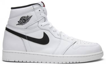 3d3cbd1dd3dd Air Jordan 1 Retro High OG Premium  Yin Yang  - Air Jordan - 555088 ...