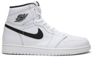 best sneakers 7168a 5d1b3 Air Jordan 1 Retro High OG Premium 'Yin Yang' - Air Jordan - 555088 ...