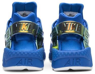 new concept 84e61 cda0a Undefeated x Air Huarache Run Premium QS  Los Angeles . Nike