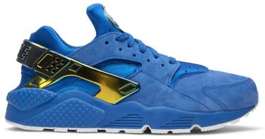 new concept dea98 ea010 Undefeated x Air Huarache Run Premium QS  Los Angeles . Nike