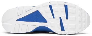 sports shoes 65cbf b4d42 Undefeated x Air Huarache Run Premium QS 'Los Angeles'