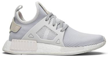 outlet store sale 2e03b 9eccc Wmns NMD XR1 'Triple White'