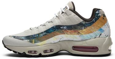 hot sale online bcdc0 20aa0 Dave White x Size? x Air Max 95 'Rabbit'