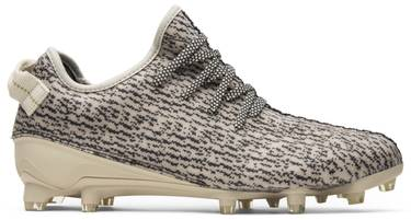 7bb622d4c Yeezy 350 Cleat  Turtle Dove  - adidas - B42410