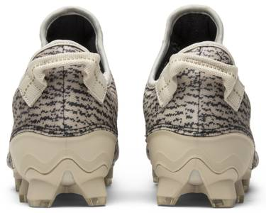 0e463179351ba Yeezy 350 Cleat  Turtle Dove  - adidas - B42410