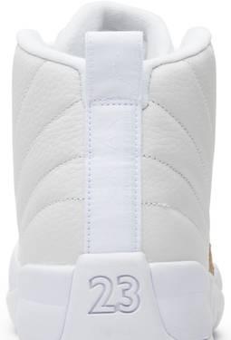 online retailer 914df 72f9f OVO x Air Jordan 12 Retro  White