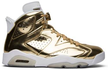 reputable site b89d6 d1f21 Air Jordan 6 Retro  Pinnacle