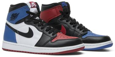 promo code 9274b cdaf9 Air Jordan 1 Retro High OG 'Top 3'