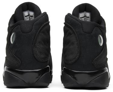 new arrival f28df d120b Air Jordan 13 Retro  Black Cat