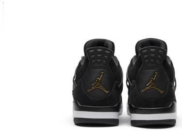 sale retailer 5e39b 6976d Air Jordan 4 Retro  Royalty