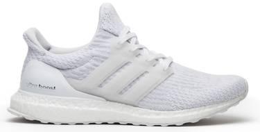 37559c908dd83 UltraBoost 3.0  Triple White  - adidas - BA8841