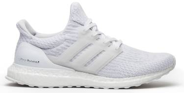 sale retailer 2086a 54897 UltraBoost 3.0 'Triple White'