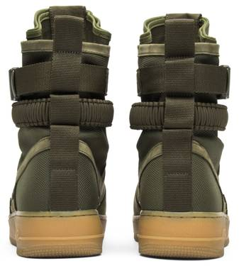 factory authentic 33659 c232b SF Air Force 1  Faded Olive . Nike