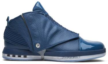 ecef53132b5 Trophy Room x Air Jordan 16 Retro 'French Blue' - Air Jordan ...