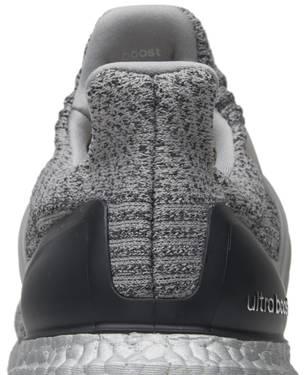 b1f319f1a9f3e UltraBoost 3.0 Limited  Silver Boost  - adidas - BA8143
