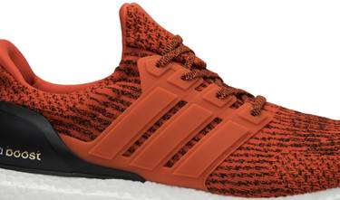 292c1a33d UltraBoost 3.0  Energy Red  - adidas - S80635