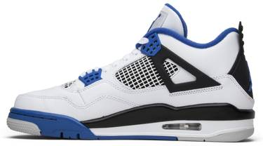pretty nice 88142 c6ac3 Air Jordan 4 Retro  Motorsports
