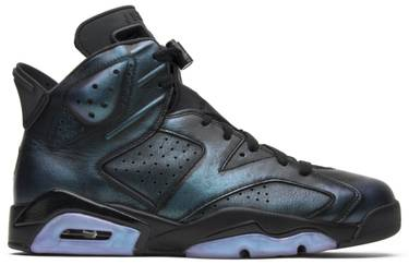 the latest 25a8a 71afa Air Jordan 6 Retro 'All Star - Chameleon'