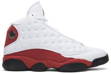 best website b71c2 01a40 Air Jordan 13 Retro 'Chicago' 2017
