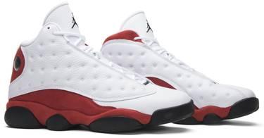 best website 3d289 6eab9 Air Jordan 13 Retro  Chicago  2017