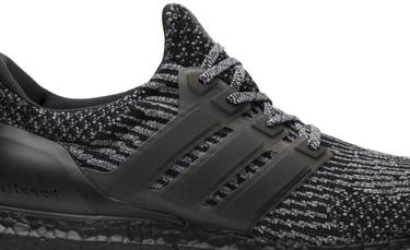 lowest price 04f68 797c6 UltraBoost 3.0 Limited 'Black Silver'