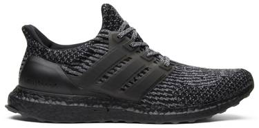 new style 46aa6 5f3cd UltraBoost 3.0 Limited  Black Silver . adidas