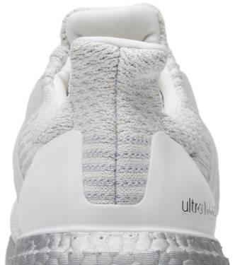 4ce8e3ded9b UltraBoost 3.0 Limited  Silver Boost  - adidas - BA8922