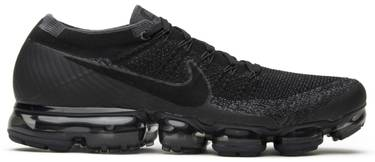 5af441b17902c Air VaporMax  Triple Black  - Nike - 849558 007
