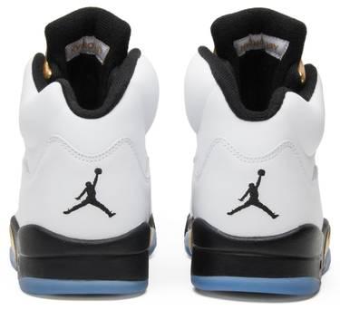 b499e2cb7b0 Air Jordan 5 Retro 'Olympic' - Air Jordan - 136027 133 | GOAT