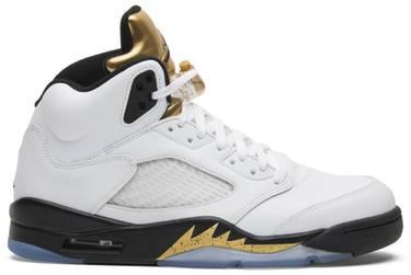 be144889af6 Air Jordan 5 Retro 'Olympic' - Air Jordan - 136027 133 | GOAT