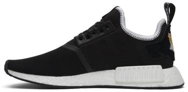 best service 11213 225be Invincible x Neighborhood x NMD_R1 'Tiger'