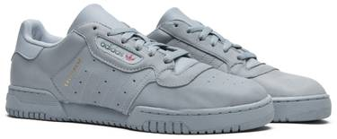 e14a71d80013 Yeezy Powerphase Calabasas  Grey