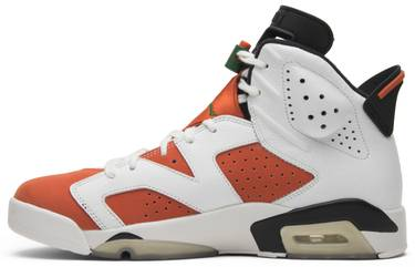 ee55172c0d5 Air Jordan 6 Retro 'Gatorade' - Air Jordan - 384664 145 | GOAT